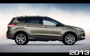 Ford Escape in Scottsboro, AL